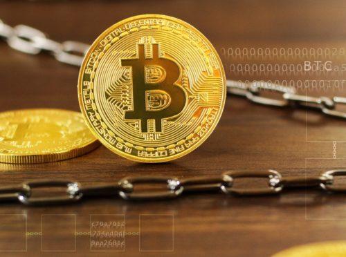 ビットコインとチェーン